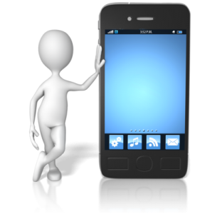 stick_figure_leaning_on_cell_phone_400_clr_12777