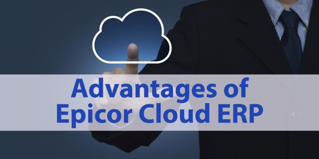 Epicor Cloud ERP - Microsoft Azure
