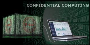 Confidential computing with Microsoft Azure