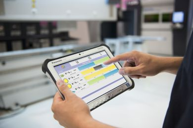 Integrating Manufacturing software into ERP system