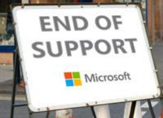 Microsoft End of Support RPC over HTTP Outlook 2007
