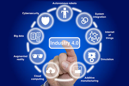 Digital Transformation in Manufacturing 2W Tech