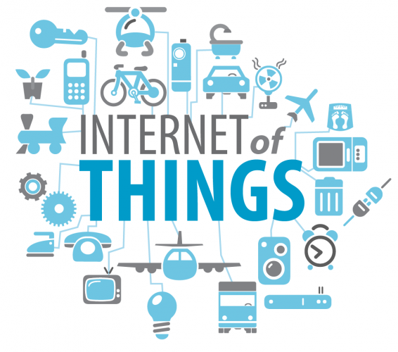 Digital Manufacturing Trends IoT Internet of Things Manufacturers
