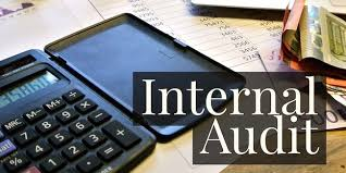 Internal Audit Cybersecurity Regulations