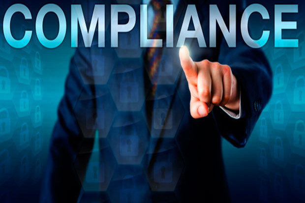 Cybersecurity compliance program compliances and regulations