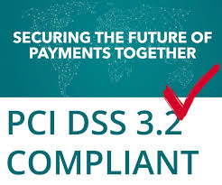 PCI DSS 3.2 Compliant Compliancy 2W Cybersecurity Compliance Program