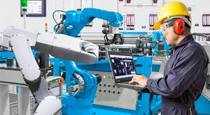 Manufacturing Manufacturer Trends technology growth spend dollars 2w tech