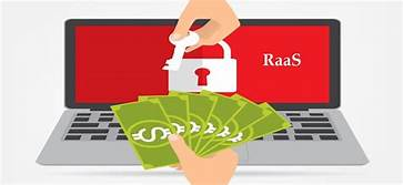 RaaS Ransomware as a Service Cybercriminals cyber-crime backup and disaster recovery