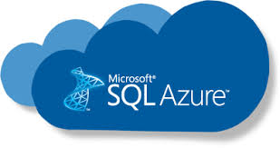 Azure Database Microsoft SQL Azure Tier I Cloud Solutions provider