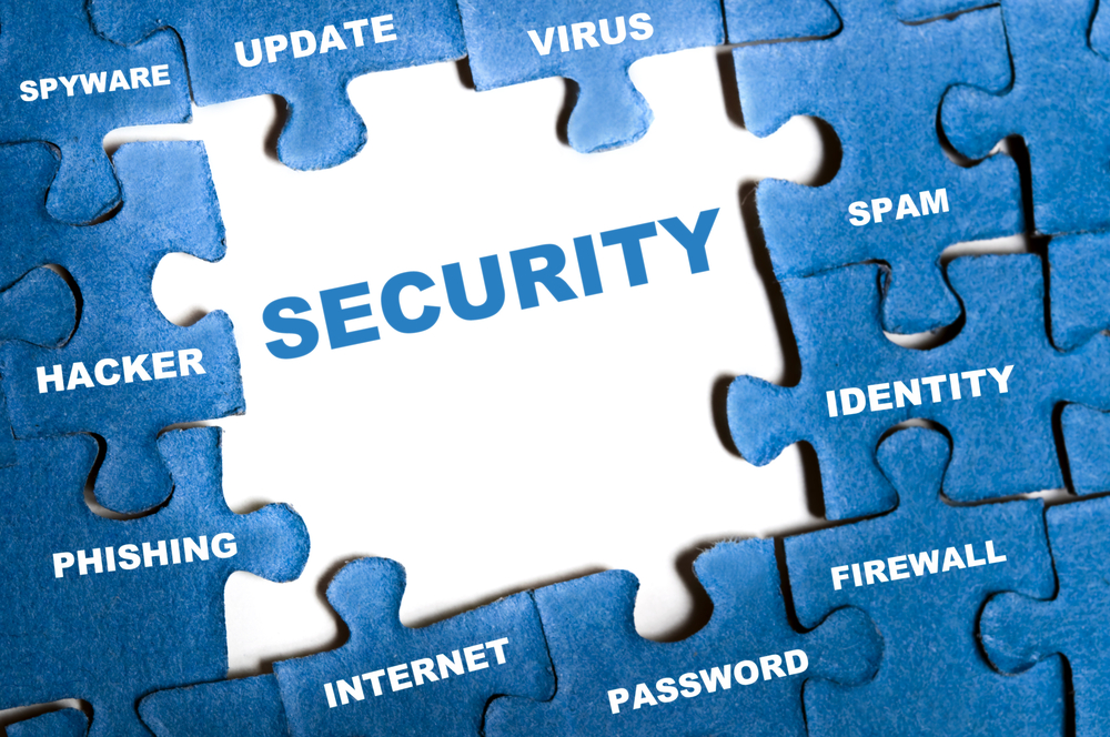 anti-virus security security solutions it consulting firm hackers
