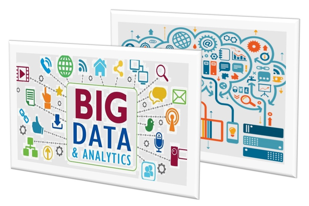 Big Data Data Analytics manufacturing manufacturers Epicor ERP