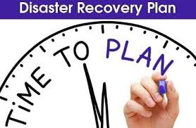 disaster recovery plan it disaster recovery plan security solutions backup and disaster recovery