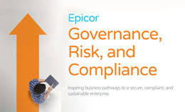 epicor goverance risk and compliance epicor grc software
