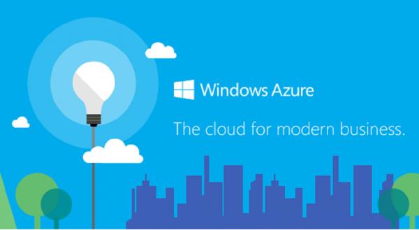 Microsoft Azure Alerts Windows Azure