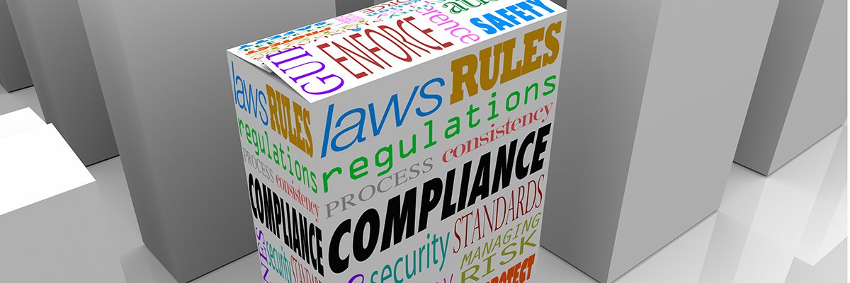 IT Compliance Headache Regulations