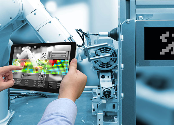 digital manufacturing digital transformation manufacturers