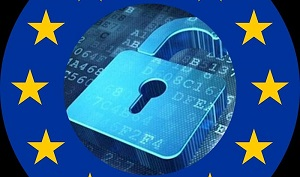 GDPR General Data Protection Regulation Manufacturer 2W Tech