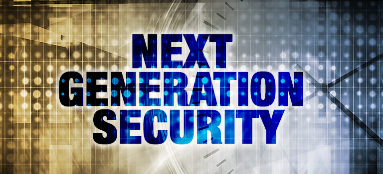 next-generation security security solutions