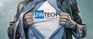 2w technologies hero image