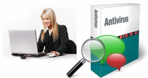 Antivirus Services Security Solutions IT Consulting Firm 2W Tech