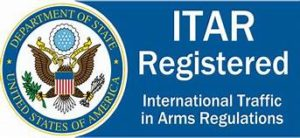 ITAR Registered ITAR Compliance 2W Tech IT Security Compliance Program IT Consulting