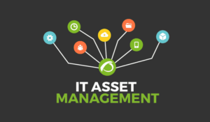 IT ASSET MANAGEMENT 2W TECH IT CONSULTANTS