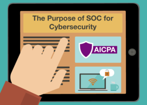 SOC for Cybersecurity IT Security Cybersecurity Compliance Program 2W Tech