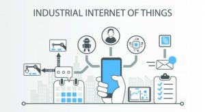 Industrial Internet of Things IIoT IT Consulting Firm 2W Tech Manufacturing