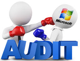 MIcrosoft License Audit Microsoft Gold Partner 2W Tech