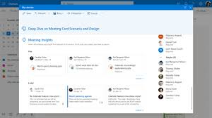 AI Features in Outlook Outlook.com 2W Tech IT Consulting Microsoft Gold Partner