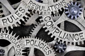 Compliant Compliance Regulations 2W Tech IT Consultants