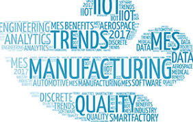 Manufacturing Trends IT Consultant